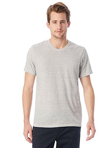 Organic Basic Crew Shirt - 6