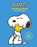 The Peanuts Poster Book: Twenty Ready-to-Frame Prints