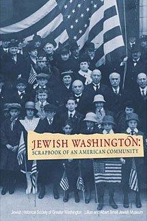 Download Jewish Washington: Scrapbook of an American Community pdf