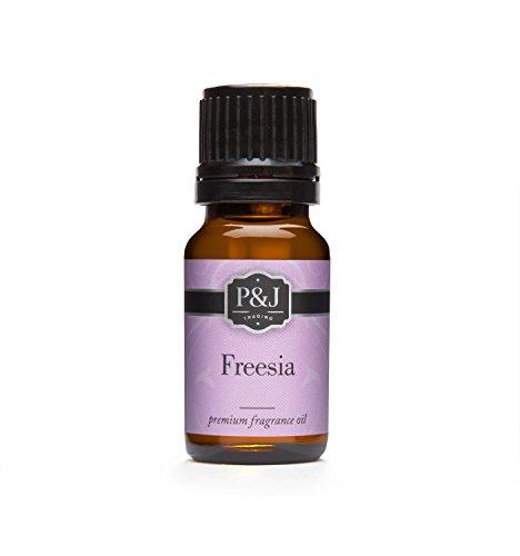 Freesia Premium Grade Fragrance Oil - Perfume Oil - 10ml