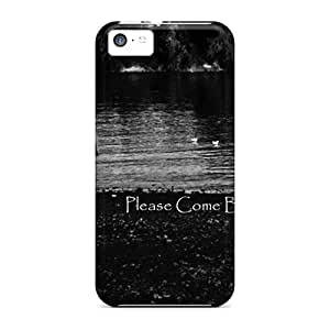 Fashion Protective Please Come Back Case Cover For iPhone 6 4.7 WANGJING JINDA