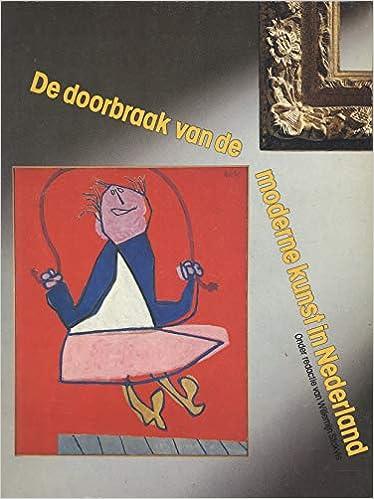 moderne kunst nederland