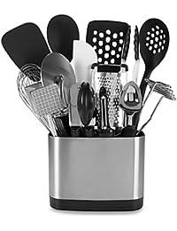 Win Attractive OXO Good Grips 15-Piece Kitchen Tool Set saleoff