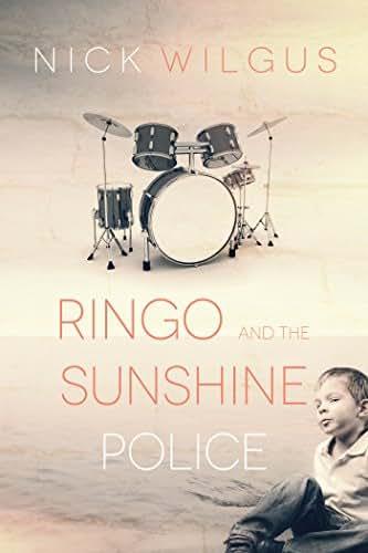 Ringo and the Sunshine Police
