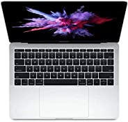 Apple MacBook Pro Retina Display MPXQ2LL/A , 13in Laptop 2.3GHz Intel Core i5 Dual Core, 8GB RAM, 128GB SSD, S