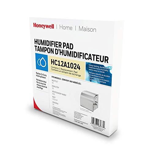 Honeywell Home HC12A1024 Whole House Humidifier Pad, foam