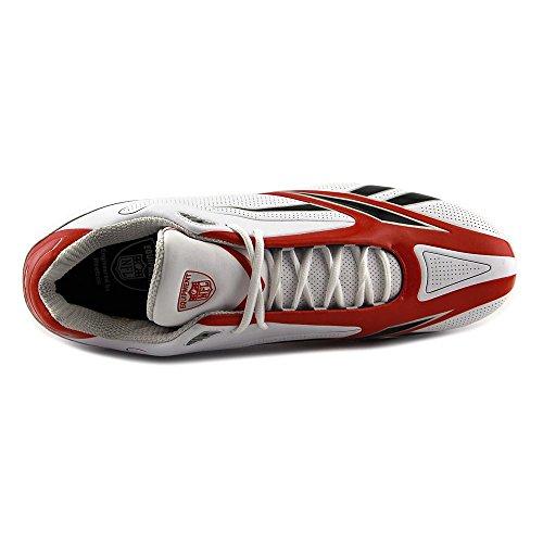 Reebok Pro Burner Spd III Low M3 Fibra sintética Zapatos Deportivos