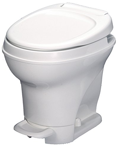 motorhome replacement toilet - 1