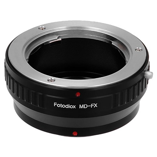 Fotodiox Lens Mount Adapter Mirrorless
