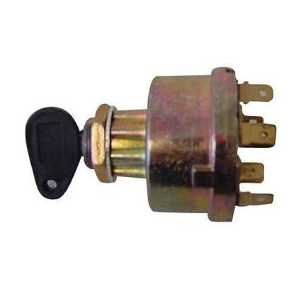 amazon com ignition key switch ford 5600 3910 2310 2910 2120 5610 rh amazon com