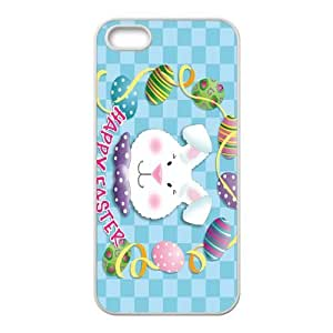 Custom Easter Back Cover Case for iphone5,5S JN5S-741