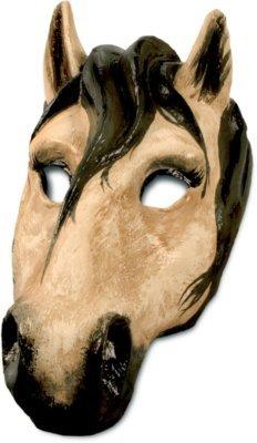 voiturenival-HalFaibleeen-Cavallo gris masque vénicravaten -