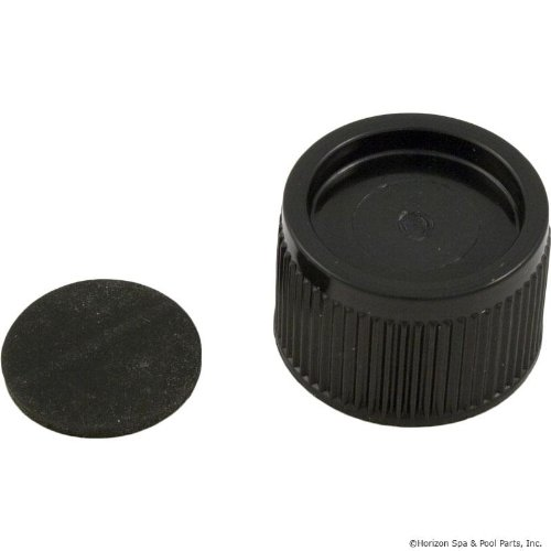 JACUZZI 85826300R000 Drain Cap with Gasket ()