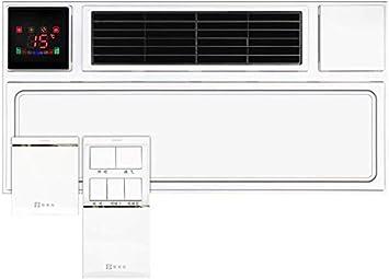 XHHWZB 2800W Panel eléctrico Calentador eléctrico Baño revés Segura Temporizador Lote 20 y Avanzado termostato de Pared de Control montado de pie o de Baja energía Calentador eléctrico