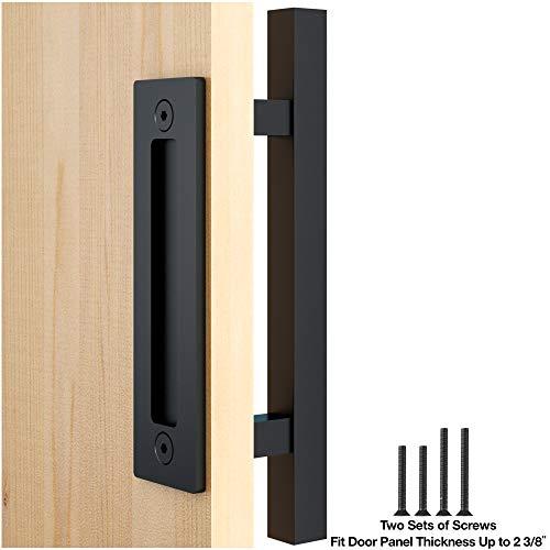 door pull handle exterior - 9