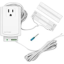 Insteon Garage Door Control and Status Kit, 74551 - For Standard 2 Wire Button Controlled Garage Motors