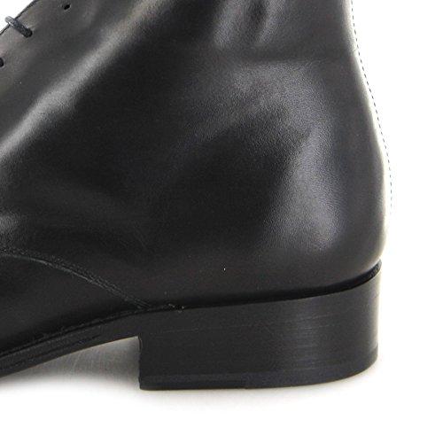 Sendra Boots - Stivali western Uomo Nero
