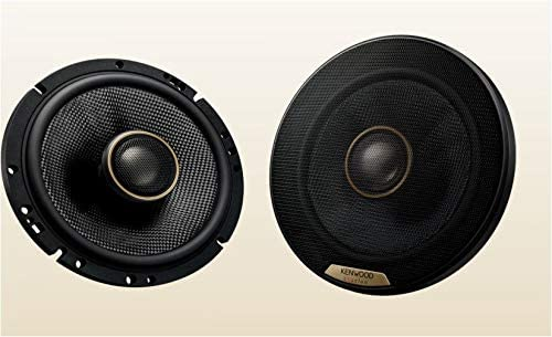 Kenwood Excelon XR-1701 6.5 Hi-Res Coaxial Speaker System