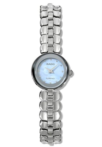 Rado Women's R41765923 Crysma Mini Watch