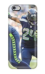 For BzPwpeN1517realg Seattleeahawks Protective Case Cover Skin/iphone 6 Plus Case Cover