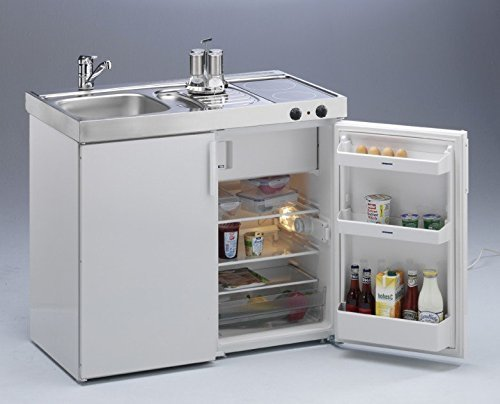 stengel 2000650Mini kitchenline MKC Cuisine 100vitrocéramique droite