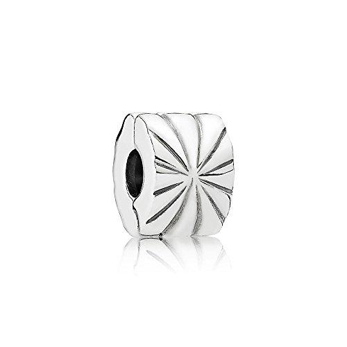 Pandora Sunburst Silver...