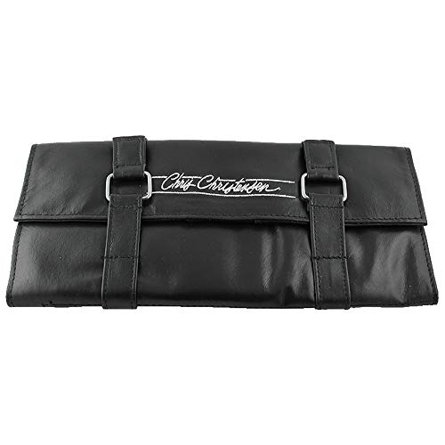- Chris Christensen Genuine Leather Signature Shear Roll