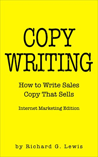 Copywriting How To Write Sales Copy That Sells Internet Marketing