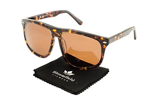 Price comparison product image Bloomfield Eyewear,  Square Sunglasses BFT 2047 (Marseille,  56)