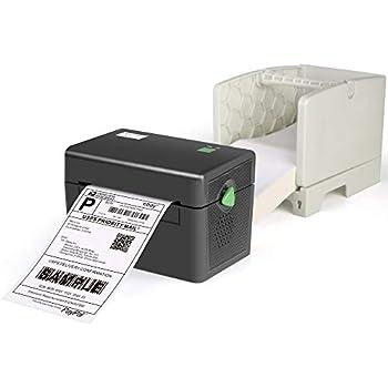 Amazon com : Mini Label Printer, 4x6 Thermal Printer