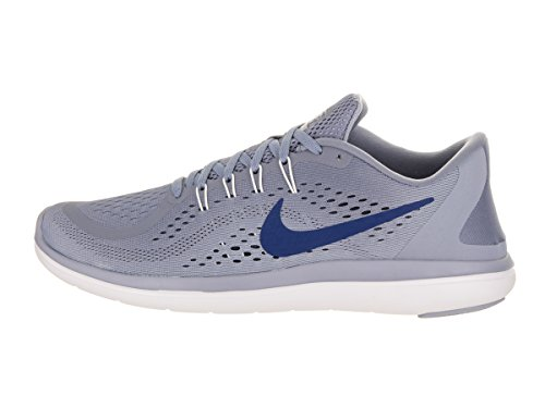 Homme Gym RN Multicolore Blue Blue NIKE 2017 Flex Dark Glacier 401 Sky Sneakers Grey Basses wHAAXvYEq