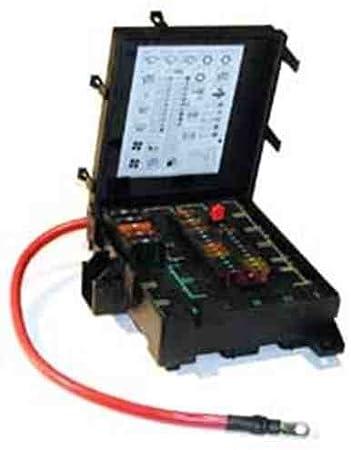 range rover p38 fuse layout amazon com range p38 99 02 relay fusebox fuse box yqe103410 new  range p38 99 02 relay fusebox fuse box