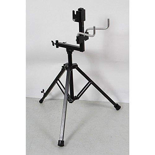 quad drum stand - 2