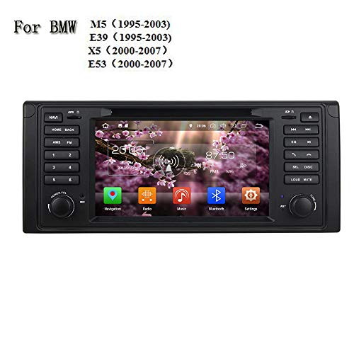 4 Core Android 8.1.0 RAM 2G Car DVD Player GPS Navi Car: Amazon.co.uk: Electronics