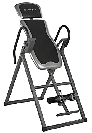 Heavy Duty Deluxe Inversion Therapy Table