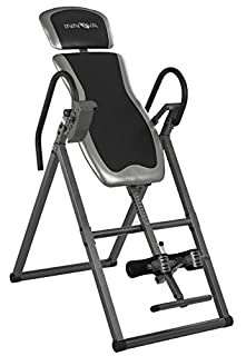 Innova Health and Fitness ITX9600 Heavy Duty Deluxe Inversion Therapy Table (B003QCI4GG) | Amazon price tracker / tracking, Amazon price history charts, Amazon price watches, Amazon price drop alerts