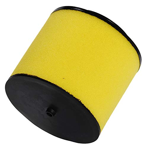 HIFROM ATV Air Filter Element Cleaner for Honda TRX400EX TRX400X TRX420FA1 TRX420FA2 TRX420FE TRX420FM TRX420TM TRX420TE TRX500FM TRX500FE TRX500FM Replace 17254-HN1-000 (Pack of 1)