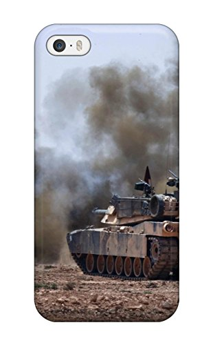 New Arrival Premium 5/5s Case Cover For Iphone (tank)