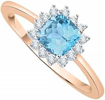 6b05c19071df1 Shopping Last 90 days - Topaz - Rose Gold - Jewelry - Girls ...