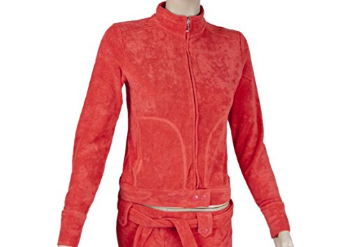 Juicy Couture Terry Cotton Tracksuit - 1