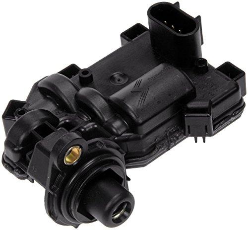 Gmc Envoy Drive Axle (Dorman 600-103 4-Wheel Drive Actuator)