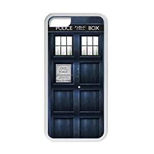 Doctor Who's TARDIS Cell Phone Case for iphone 4/4s iphone 4/4s