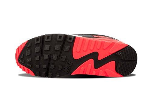 Air infrarouge noir Gris Nike Blanc Ciment 90 Max 6wF8Fqf