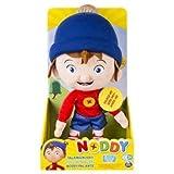 Noddy Soft Talking Toy 30cm