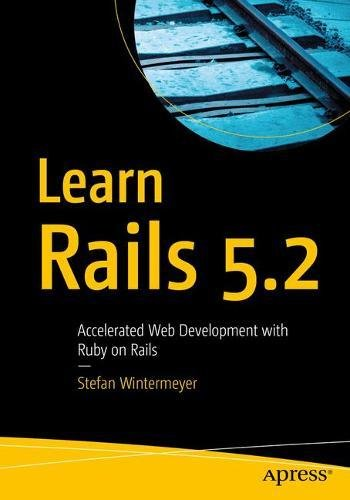 10 Best New Ruby on Rails Books To Read In 2019 - BookAuthority