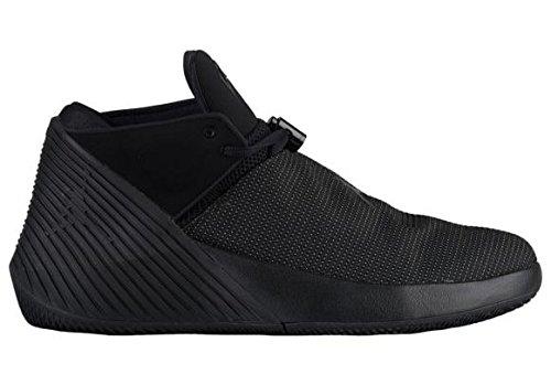 デザイナー努力遠近法ナイキ ジョーダン メンズ バッシュ Nike Air Jordan Why Not Zer0.1 Low ホワイノット Black/Black/White_28.5 [並行輸入品]