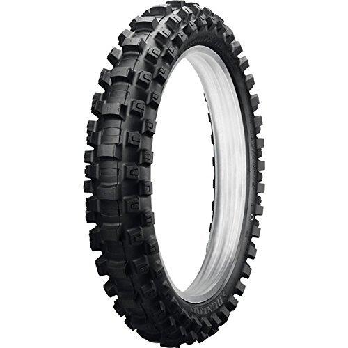 Dunlop 120/90-18 Dunlop Geomax MX3S Soft-Intermediate Terrain Rear Tire (120 18 90 Motorcycle Tire Dunlop)