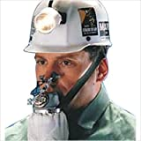 W65 Self-Rescuer Respirators Inc.: Protective Steel Case