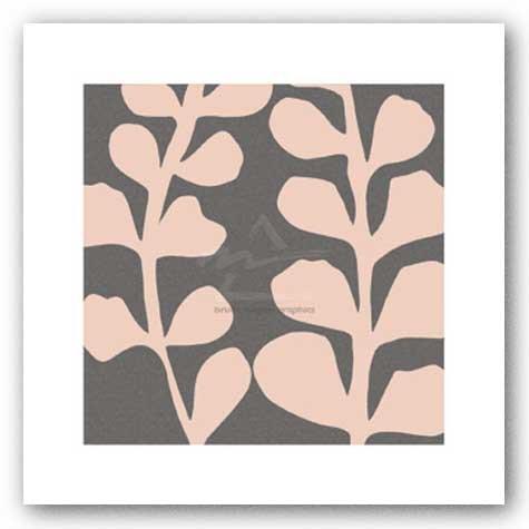 Maidenhair Shell Pink by Denise Duplock 12