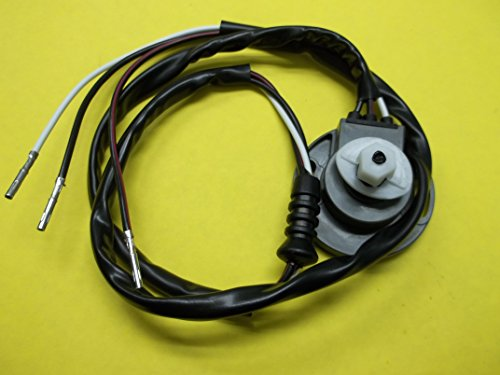 BB Trim Sender Sensor Sending Unit Guage for Volvo Penta SX DP-S DP-SM OutDrive